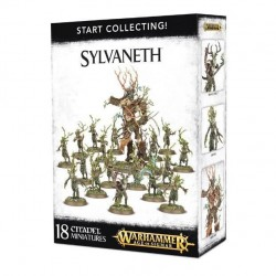 Start collecting !...