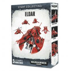 Start collecting ! Eldar -...