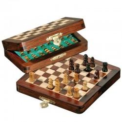 Jeu d'échecs (18cm -...