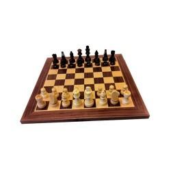 Jeu d'échecs (30cm - non...
