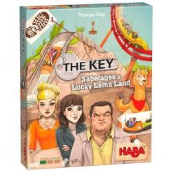 The key : Sabotages à Lucky...