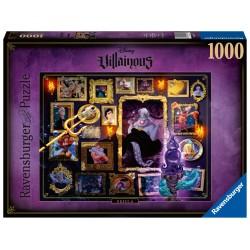 Villainous : Ursula - 1000p