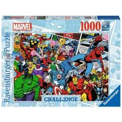 Marvel Challenge - 1000p