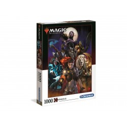 Magic : The Gathering - 500P