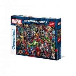 Marvel 80e anniversaire...