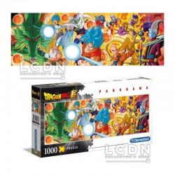 Panorama Dragon Ball Super...