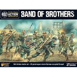 Band of Brothers (France) -...