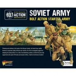Soviet Army - Starter Army