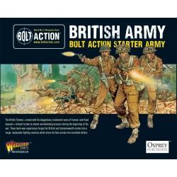 British Army - Starter Army...