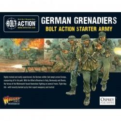 German Grenadiers - Starter...