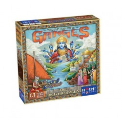 Rajas of the Ganges : The...