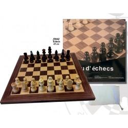 Jeu d'échecs (40 cm - non...