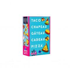 Taco Chapeau Gâteau Cadeau...